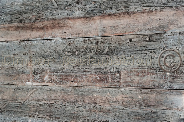Pastel Washed Victorian Millboard Panels