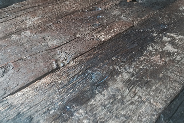 Reclaimed Salvage Bespoke Panels Interior Decorating