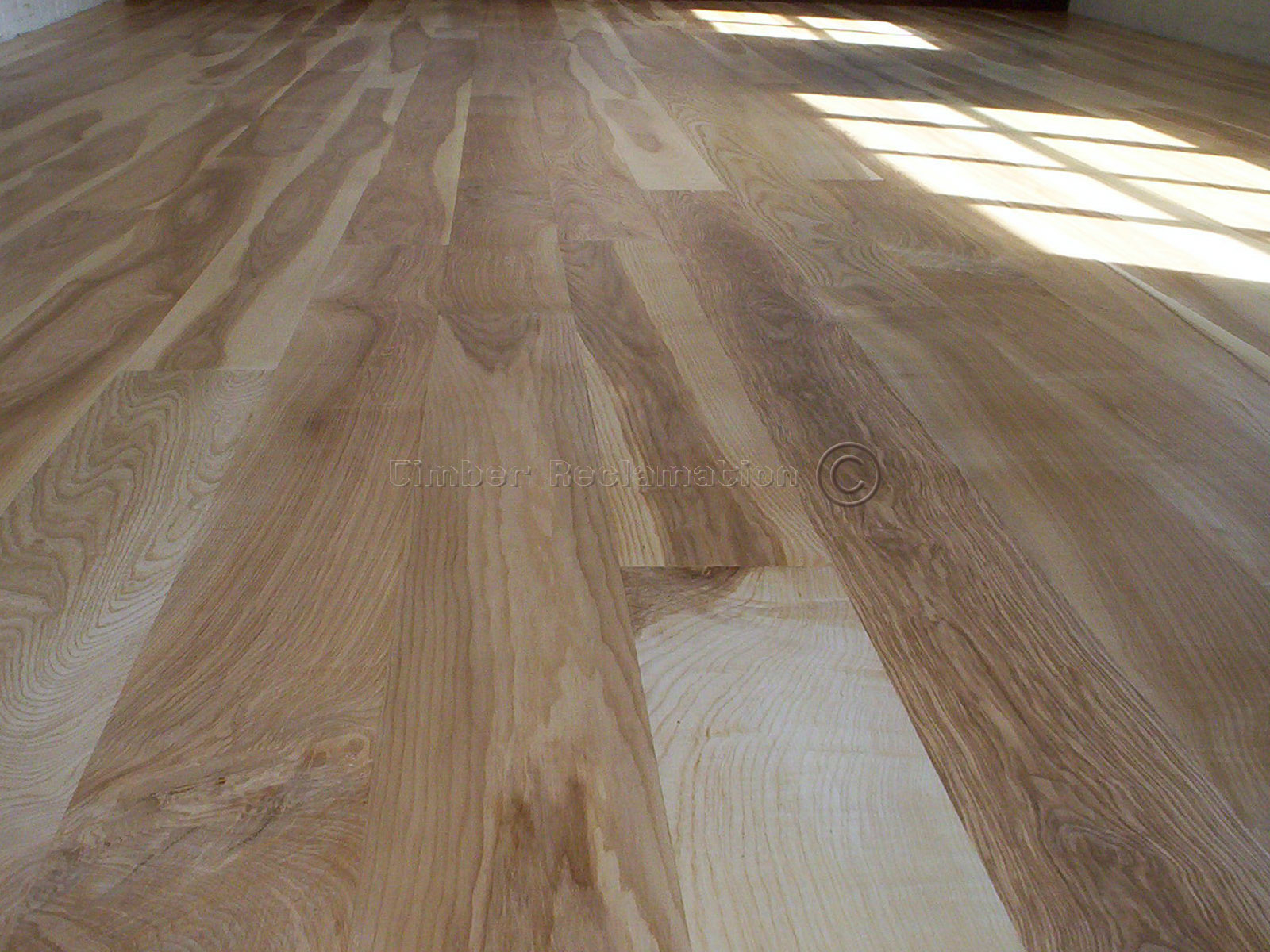 Reclaimed english ash solid wood flooring Ash wood flooring