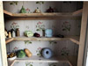 Bespoke Furniture: Free Standing French Larder