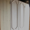Bespoke Furniture: Example Ornate Doors