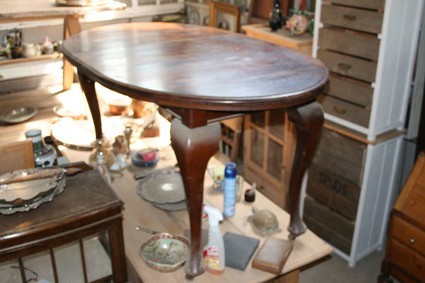 For Sale Extending Victorian Dining Table