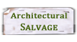 Link to to see examples in our Architectural Salvage Yard